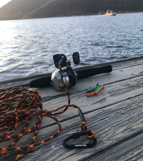 magnet fishing lake finds